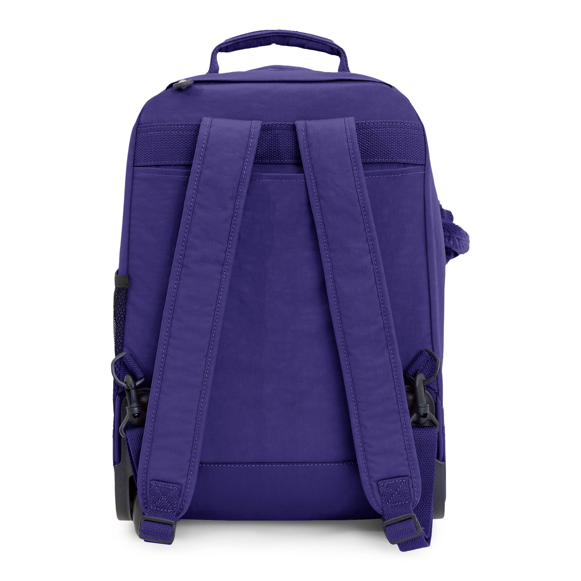 Sanaa Large Rolling Backpack Berry Blue
