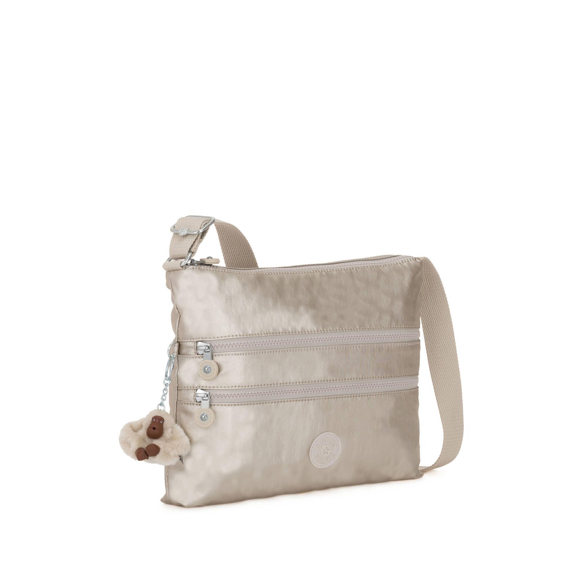 Kipling-Alvar-Metallic-Crossbody-Bag miniature 15