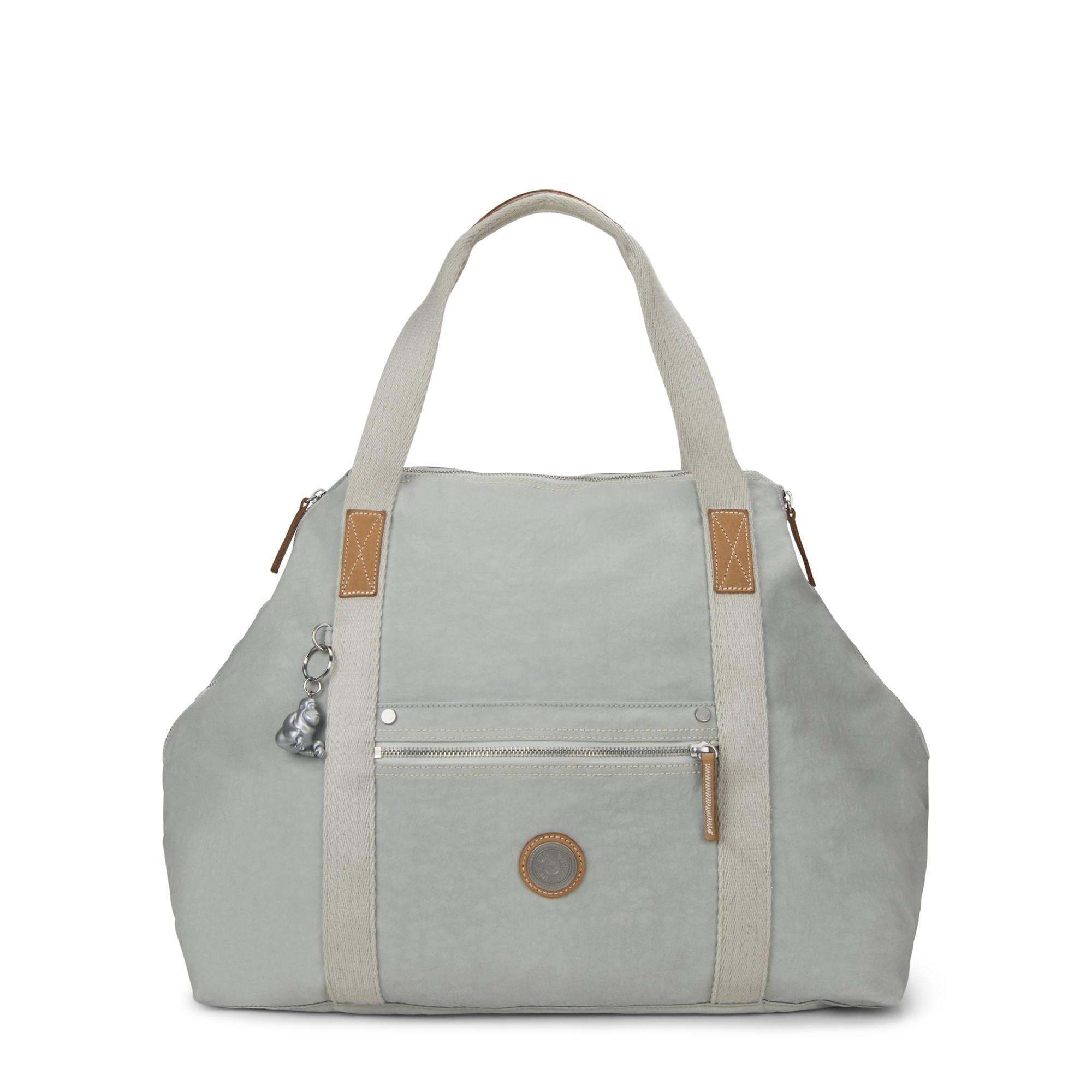 259bc6b352 Art Medium Tote Bag,Aged White BL,large