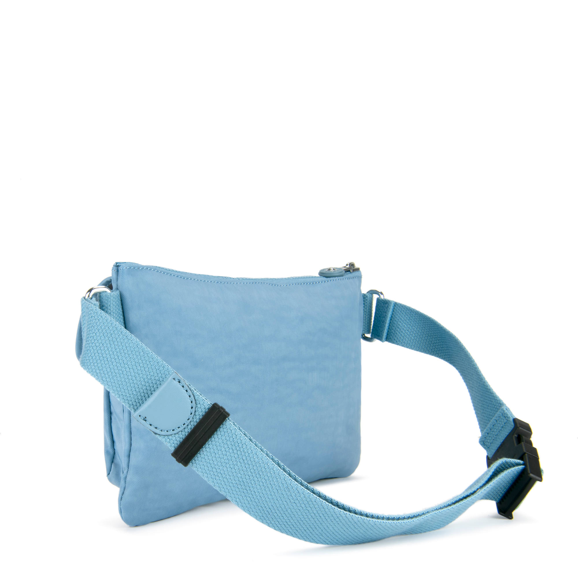 63703a602 Presto Fanny Pack,Blue Beam Tonal Zipper,large