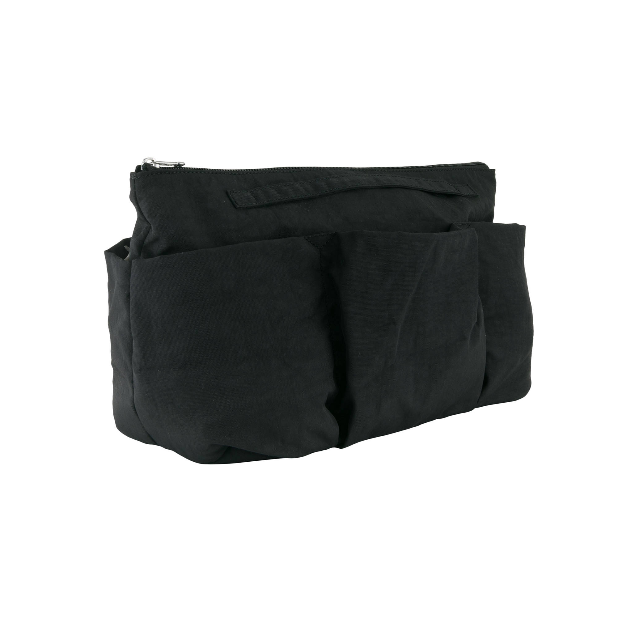 Beckett Handbag Organizer Kipling Travel Bag In 6 1 Korean An Organizerblacklarge