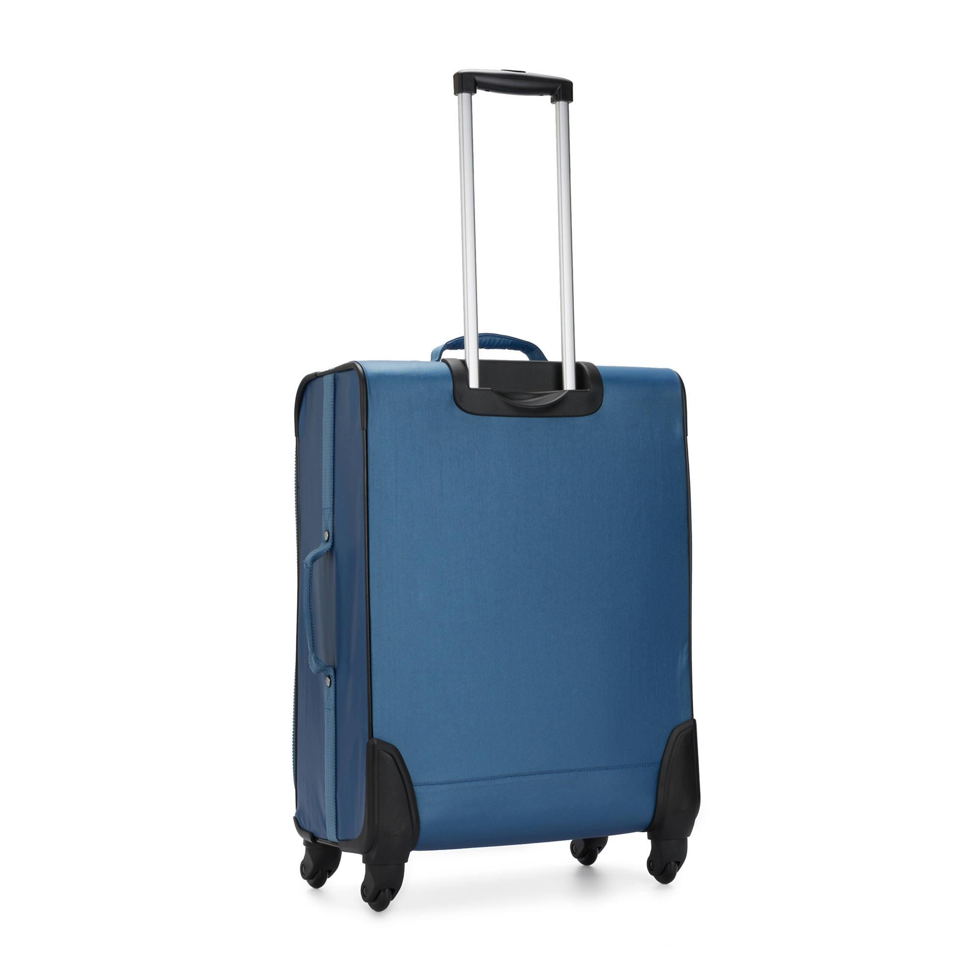 thumbnail 10 - Kipling Parker Medium Metallic Rolling Luggage