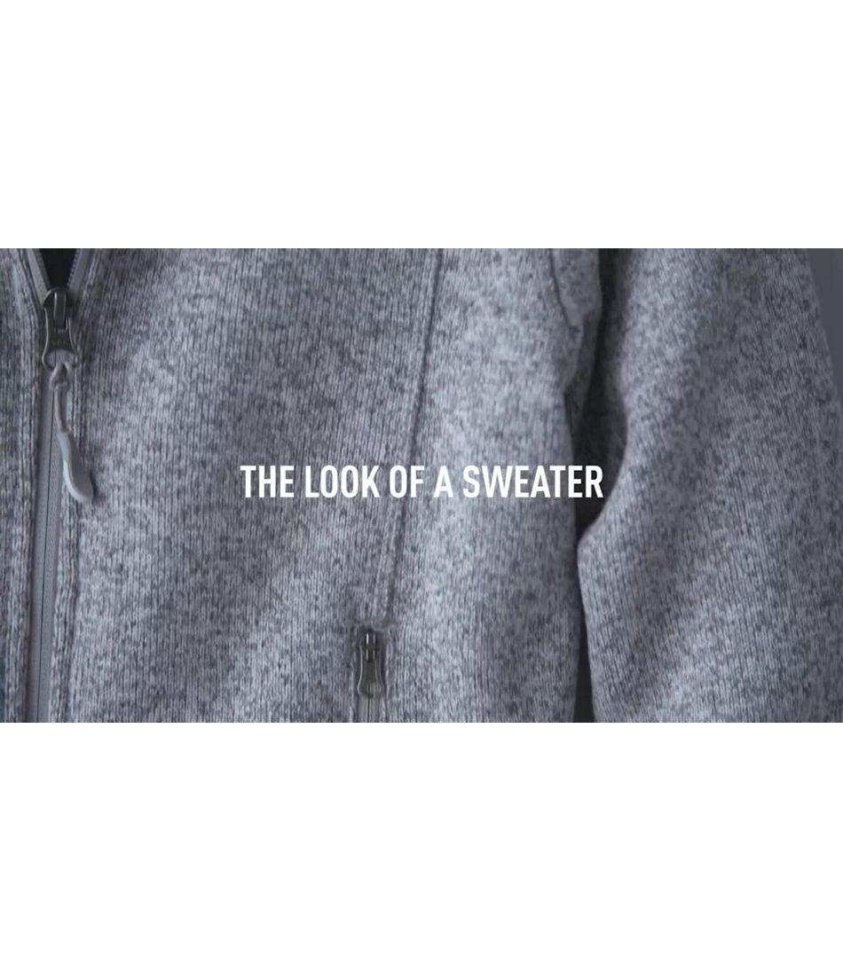 Video: Kids Hooded Sweater Fleece