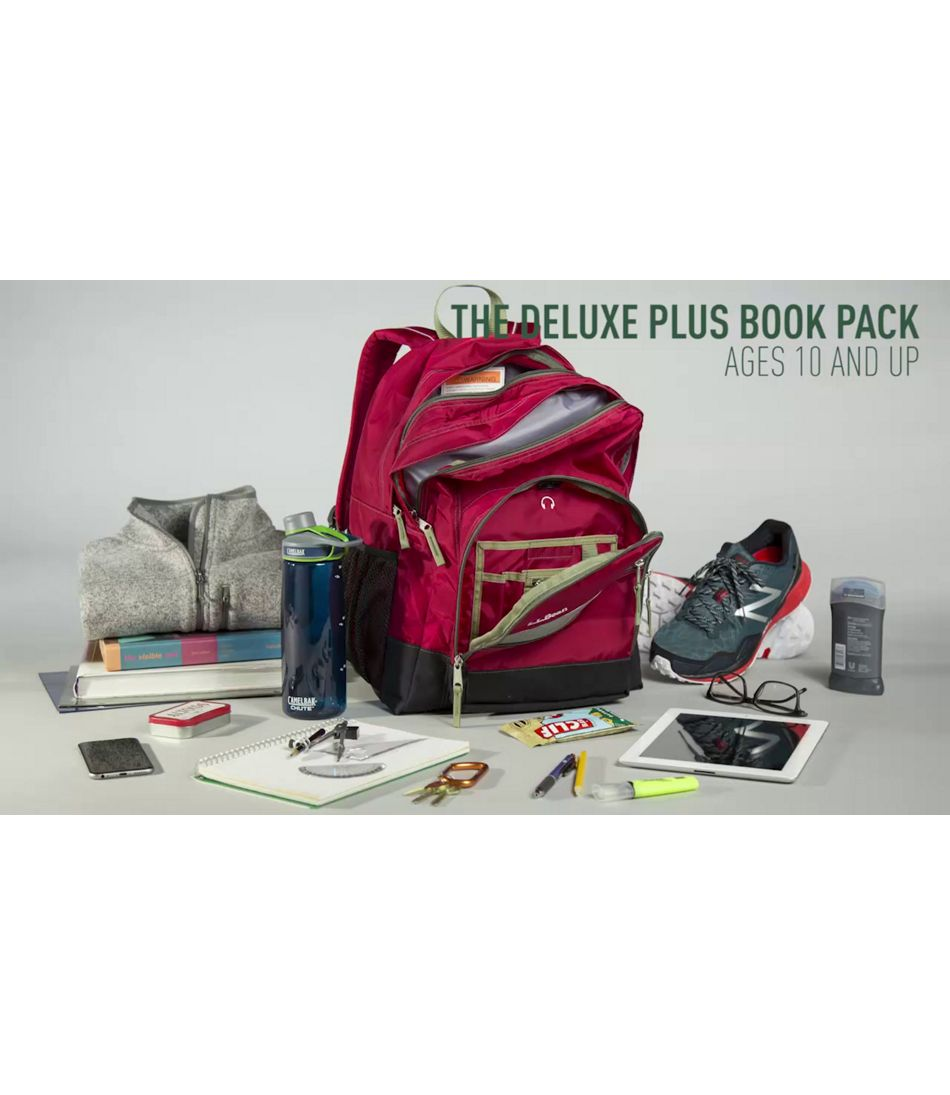 Video: Deluxe Plus Book Pack