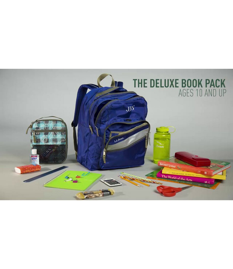 Video: Deluxe Book Pack