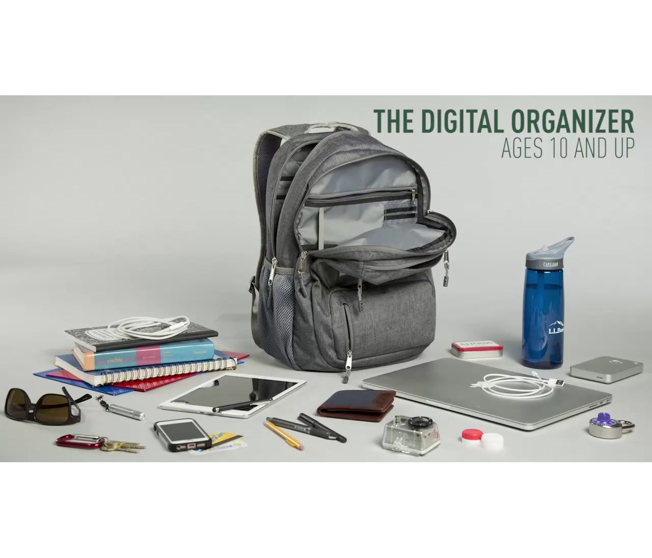 Video: Digital Organizer Pack