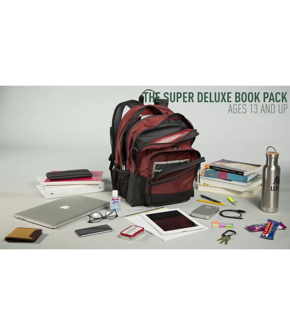 Video: Super Deluxe Book Pack