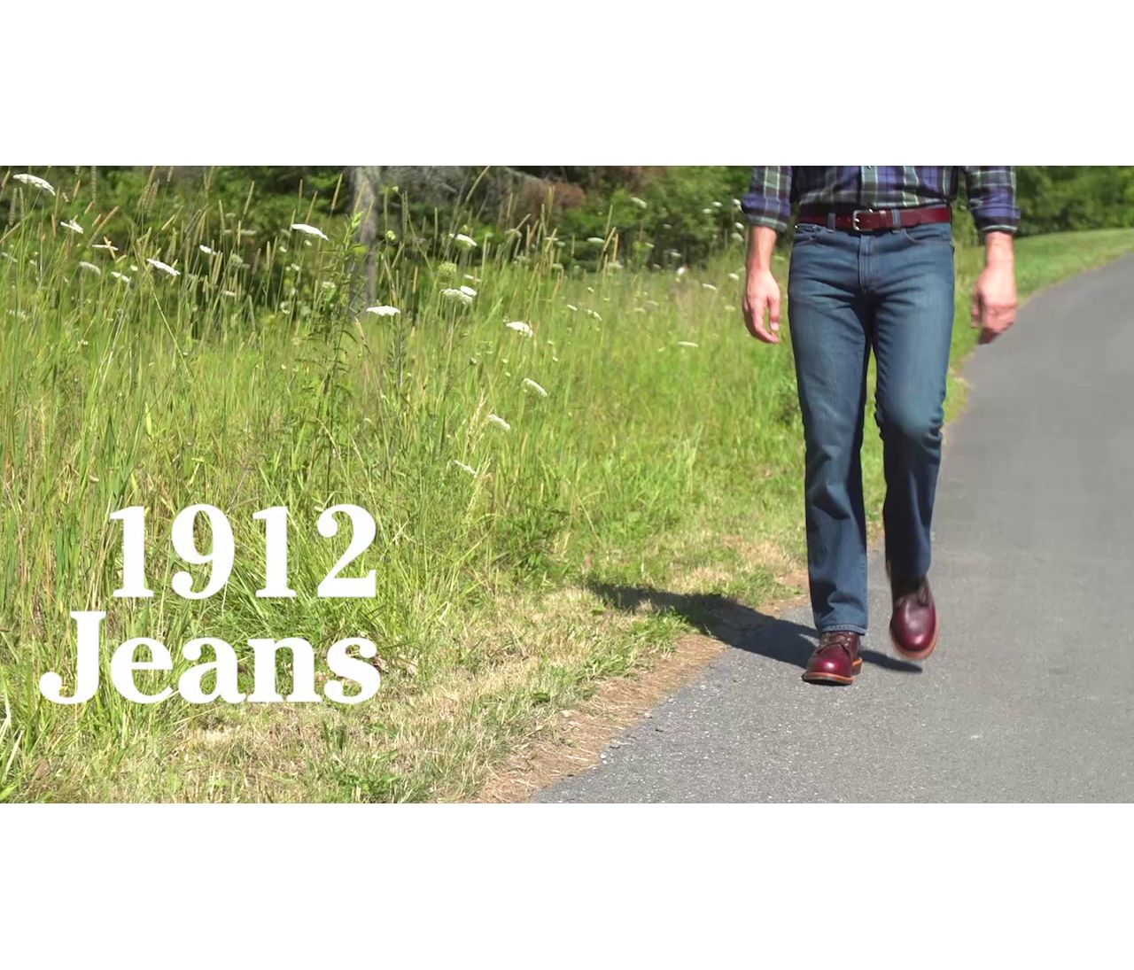 1912 Jean Standard Fit Ms