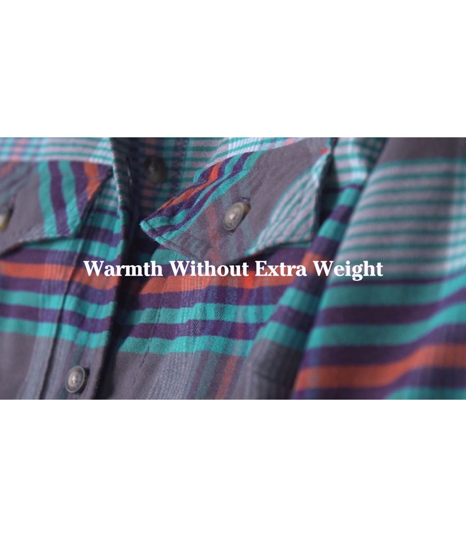 Whisper Lodge Flannel Ws