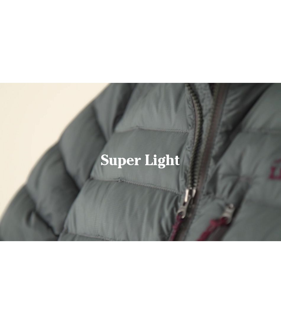 Video: Boys Ultralight Down Jacket