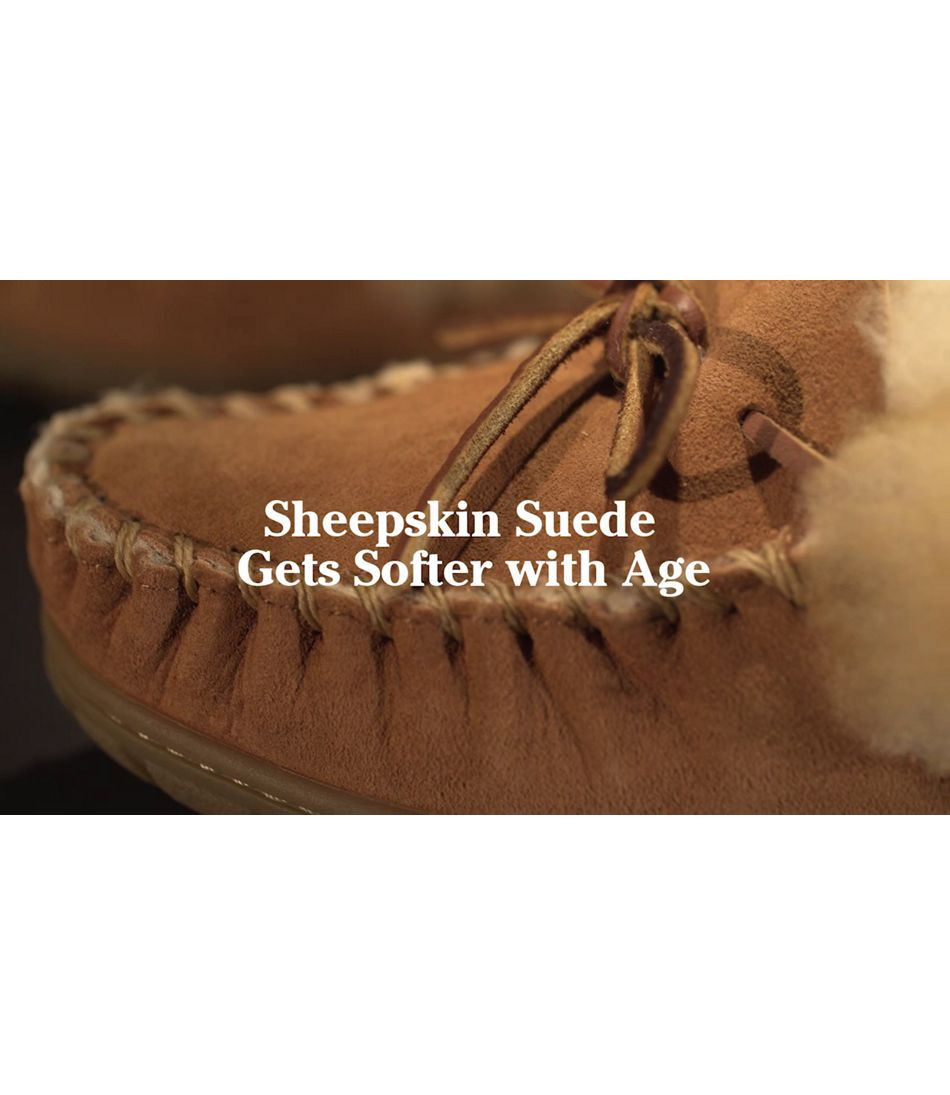 Video: WS WICKED GOOD MOCCASINS