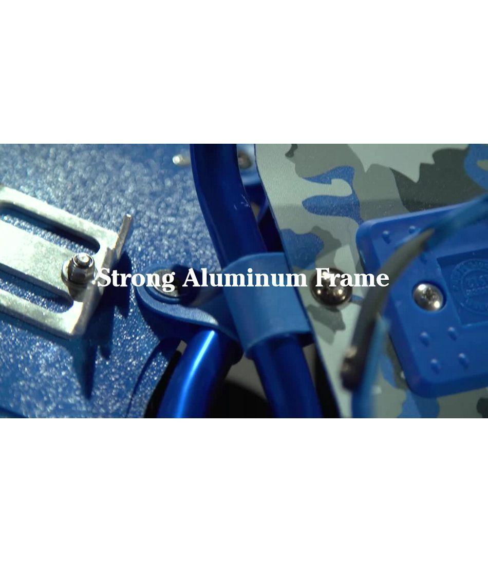 Video: Kids Winter Walker Snowshoes