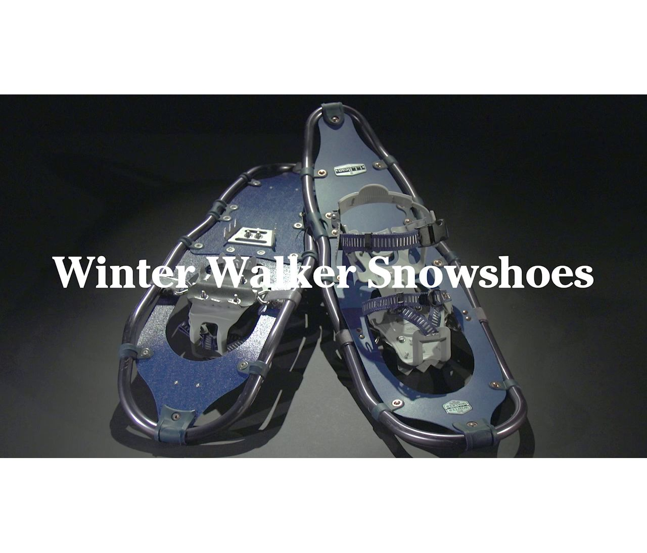 Video: Winter Walker Snowshoe Boxed Sets