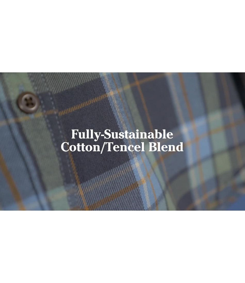 Video: Rangeley Flannel Shirts Womens