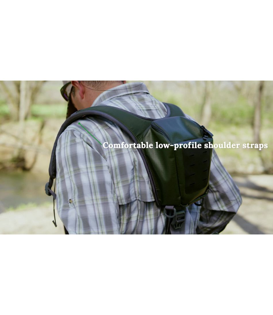 Video: Anglers Tackle Pack