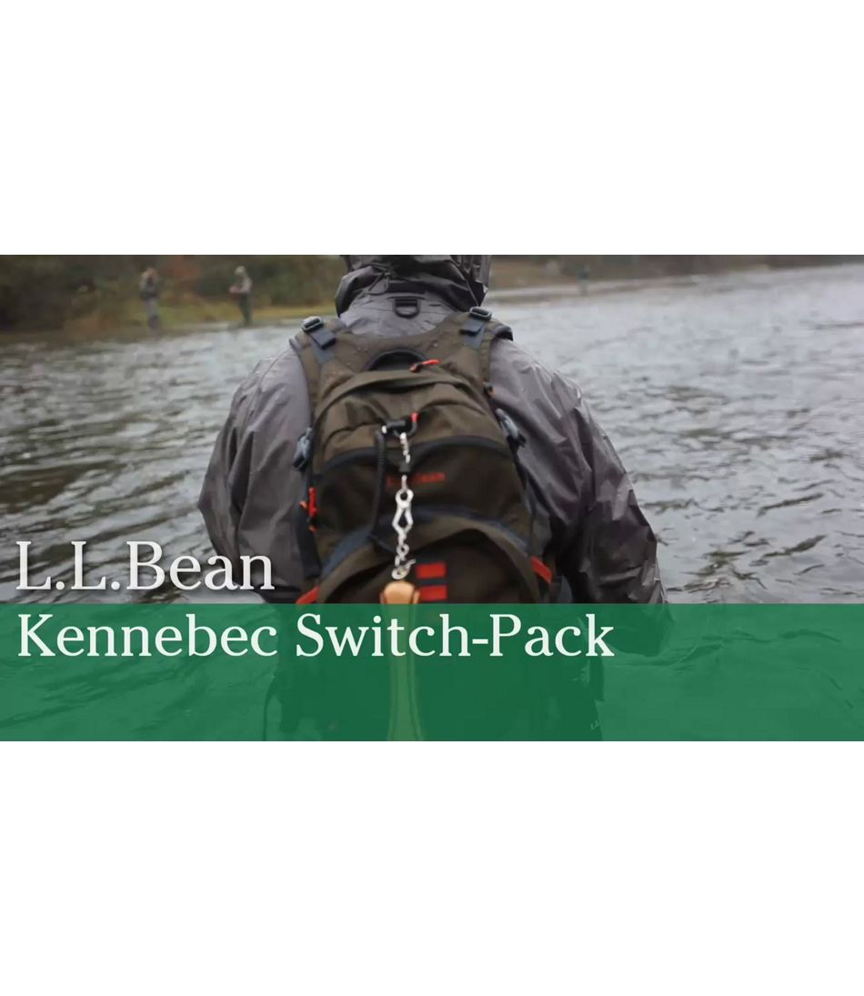 Video: Kennebec Switch-Pack