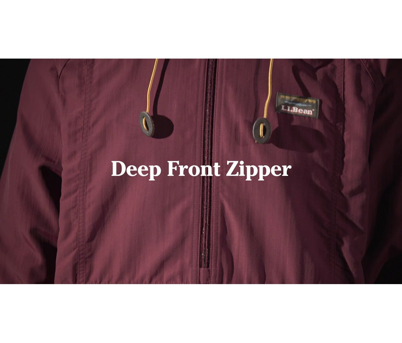 Video: Mountain Classic Anorak Mens