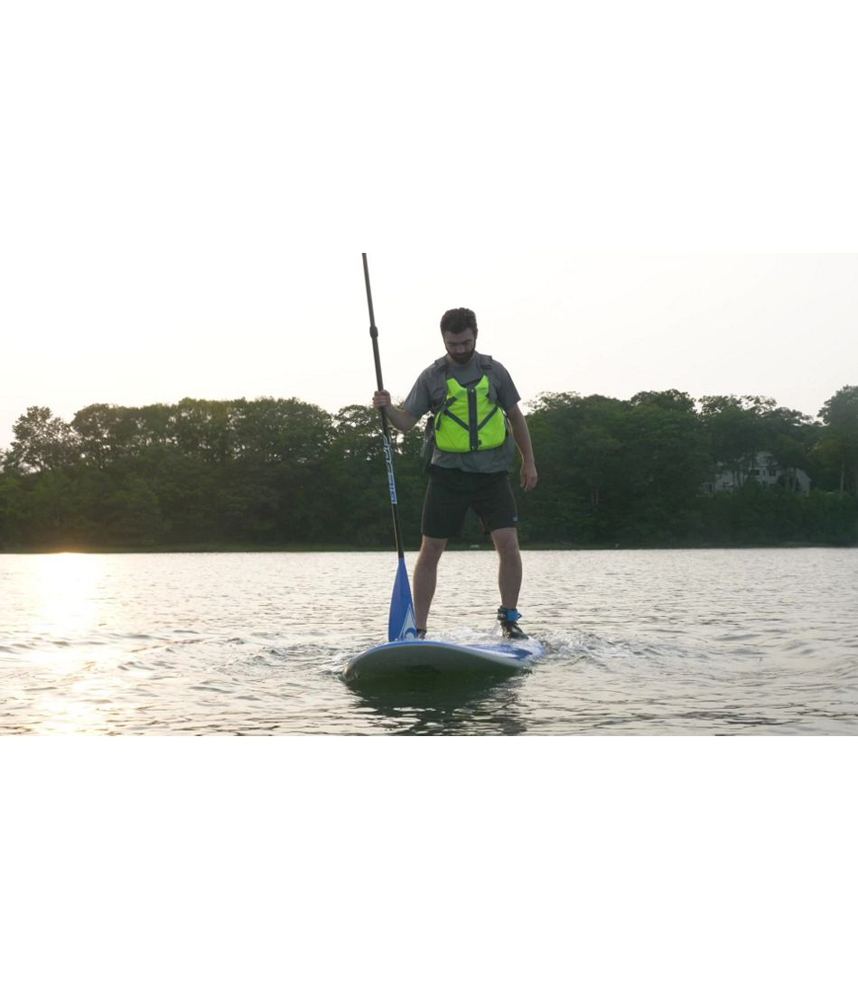 Video: L.L.Bean Breakwater ACE-TEC Stand-Up Paddleboar