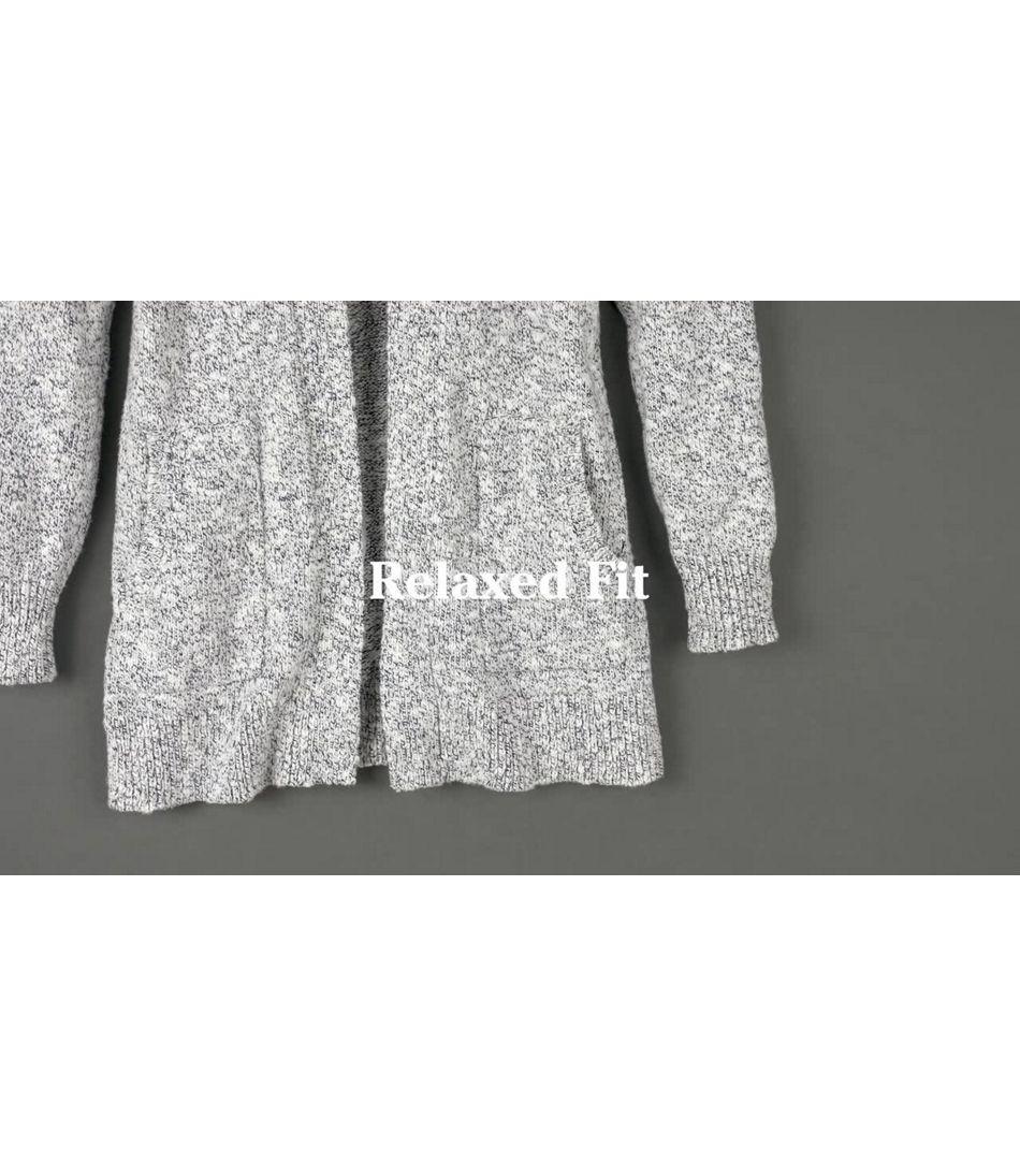 Video: Cotton Ragg Swtrs Cardigan Womens