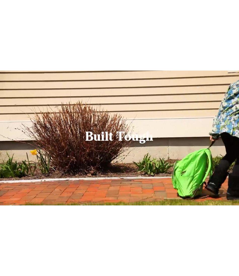 Video: DELUXE BOOKPACK