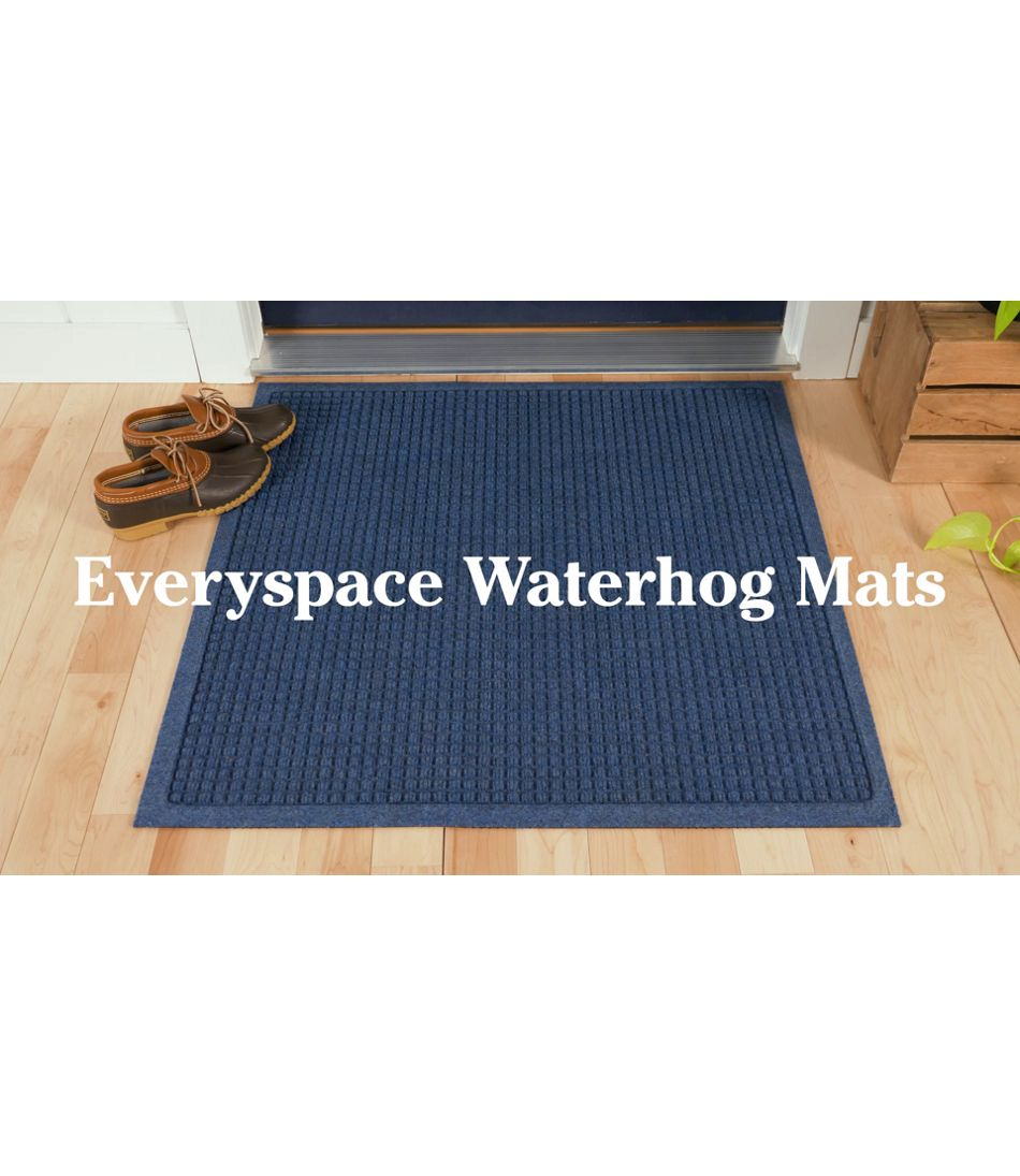 Video Everye Waterhog Mats