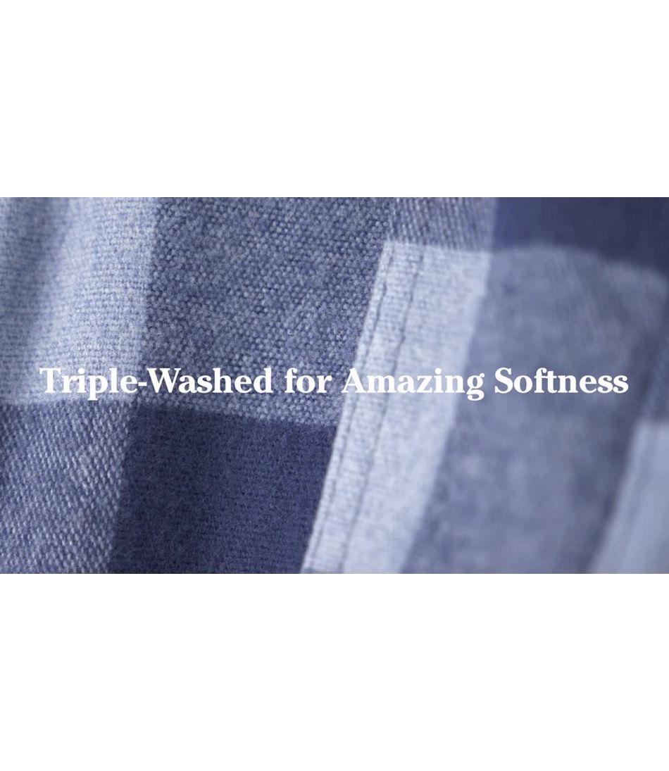 Video: Heritage Chamois Shirt Womens
