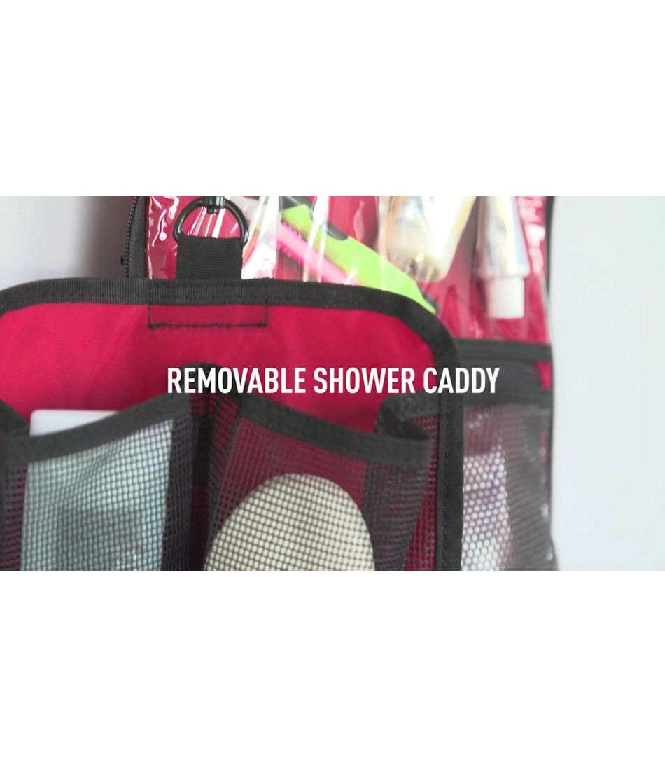 Video: Family Size Personal Organizer