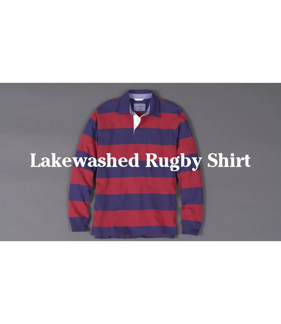Video: Lakewashed Rugby Ms