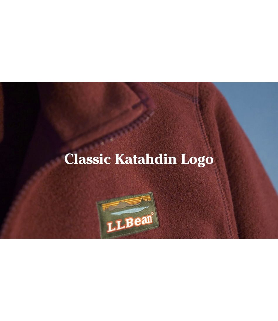 Video: Mountain Classic Fleece Jacket Mens