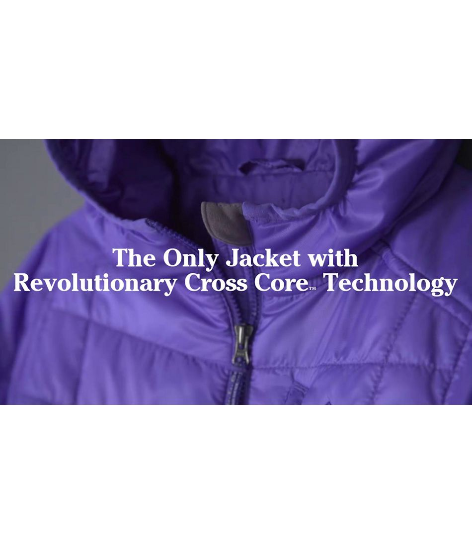 Video: Primaloft Packaway Jacket Gs