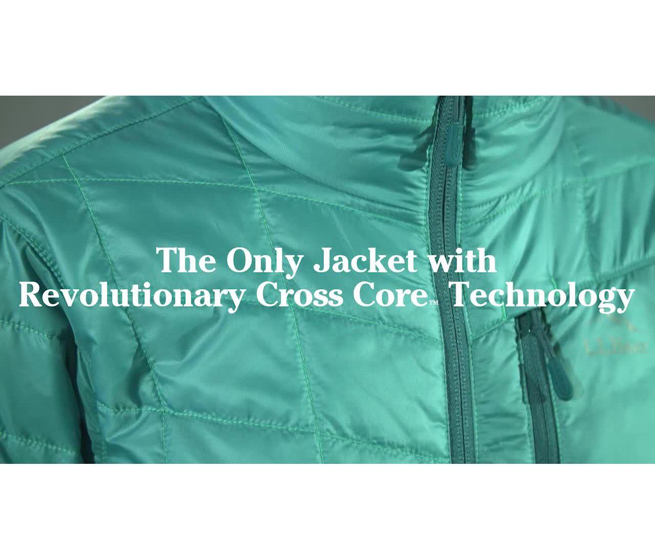Video: Primaloft Packaway Jacket Ws