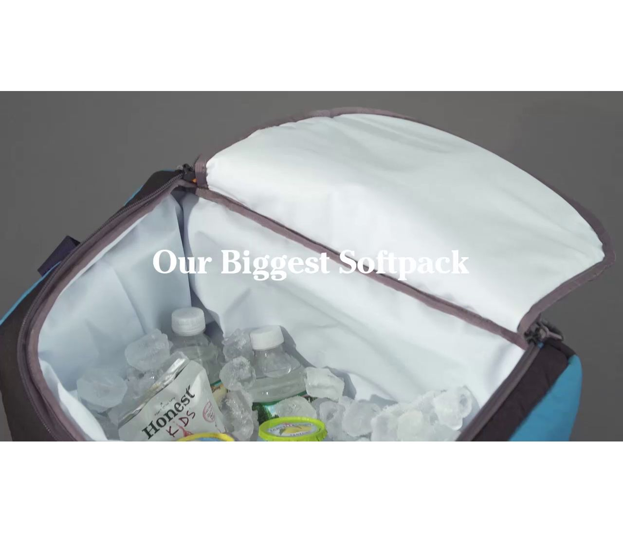 Video: L.L.Bean Softpack Cooler Picnic Plus Multi