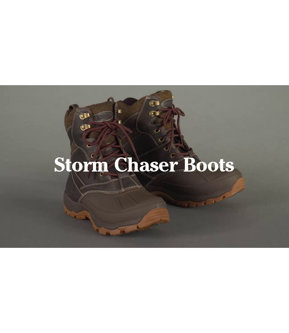 Video: Arctic Grip Storm Chaser Lace Bt Ms
