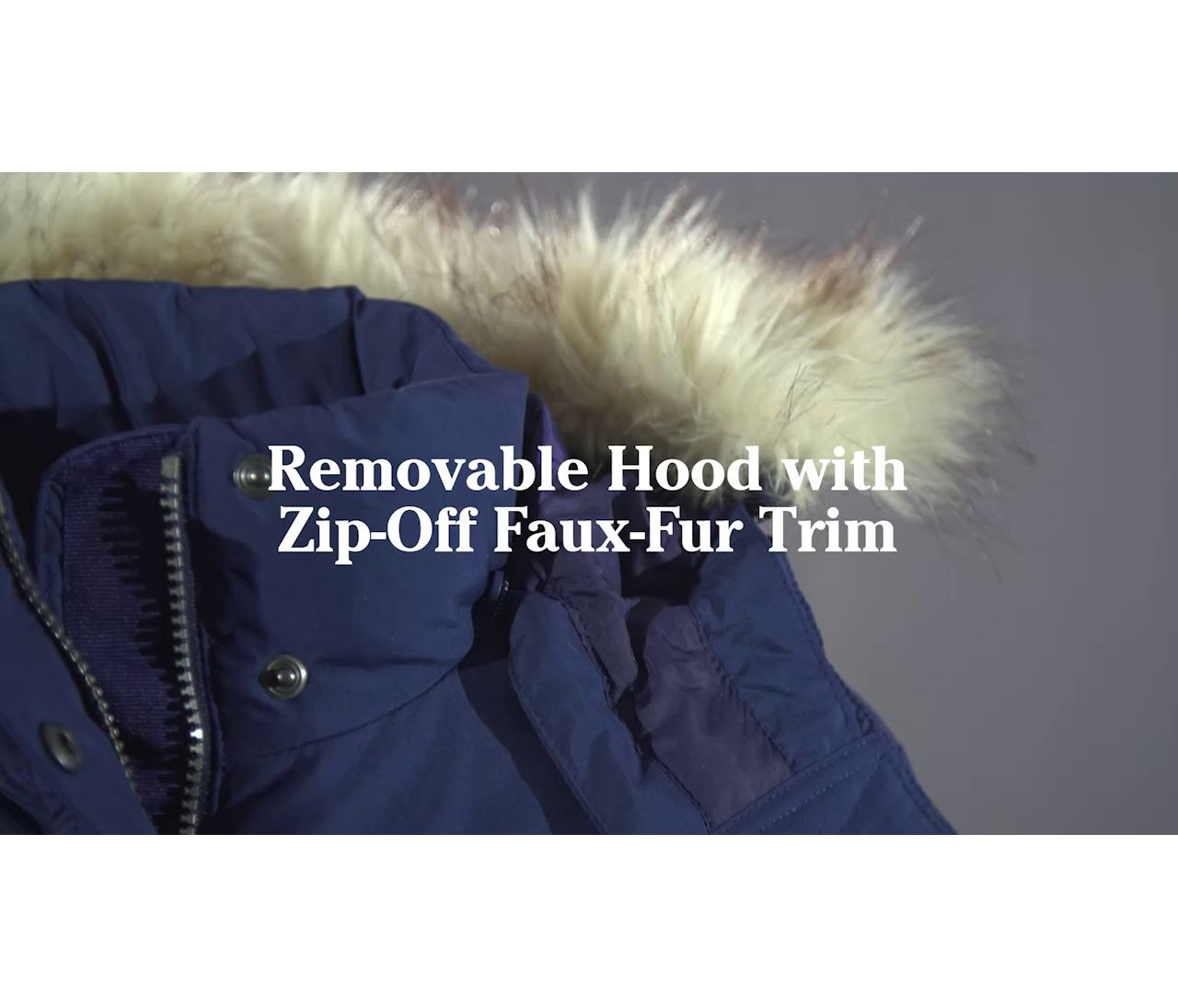 Video: Ultrawarm Coat