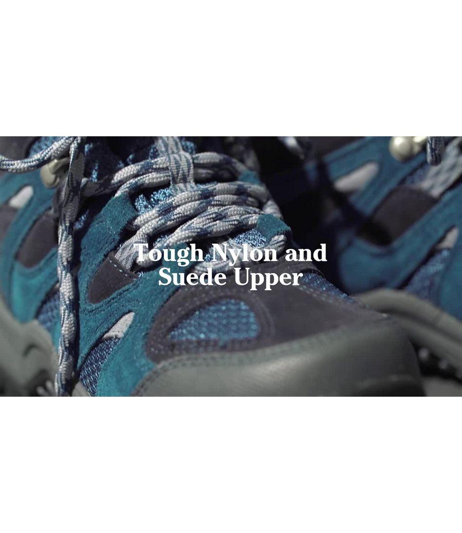 Video: Trail Model Hiker Waterproof Kids
