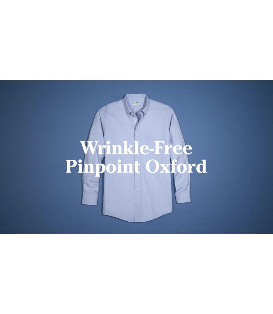Video: WF Pnpt Oxf TF Shirt L-S Ms