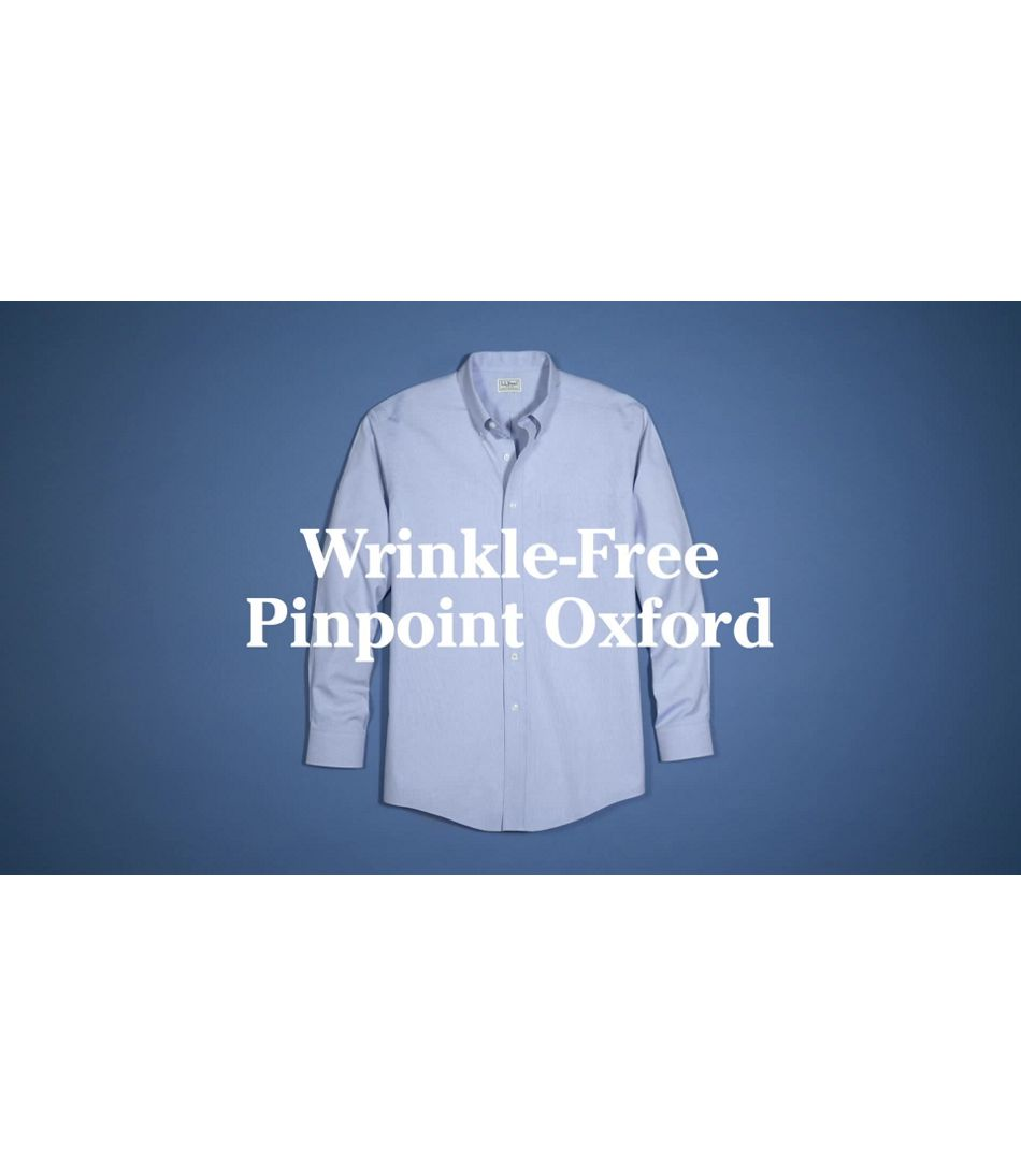 Video: WF Pnpt Oxf TF Shirt L-S Ms