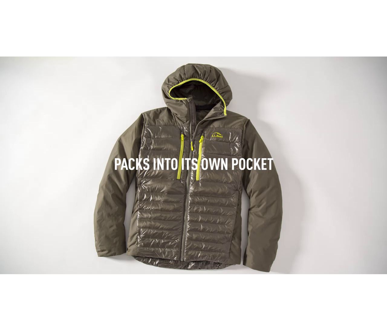 Video: Men's Catalyst Hybrid Jacket