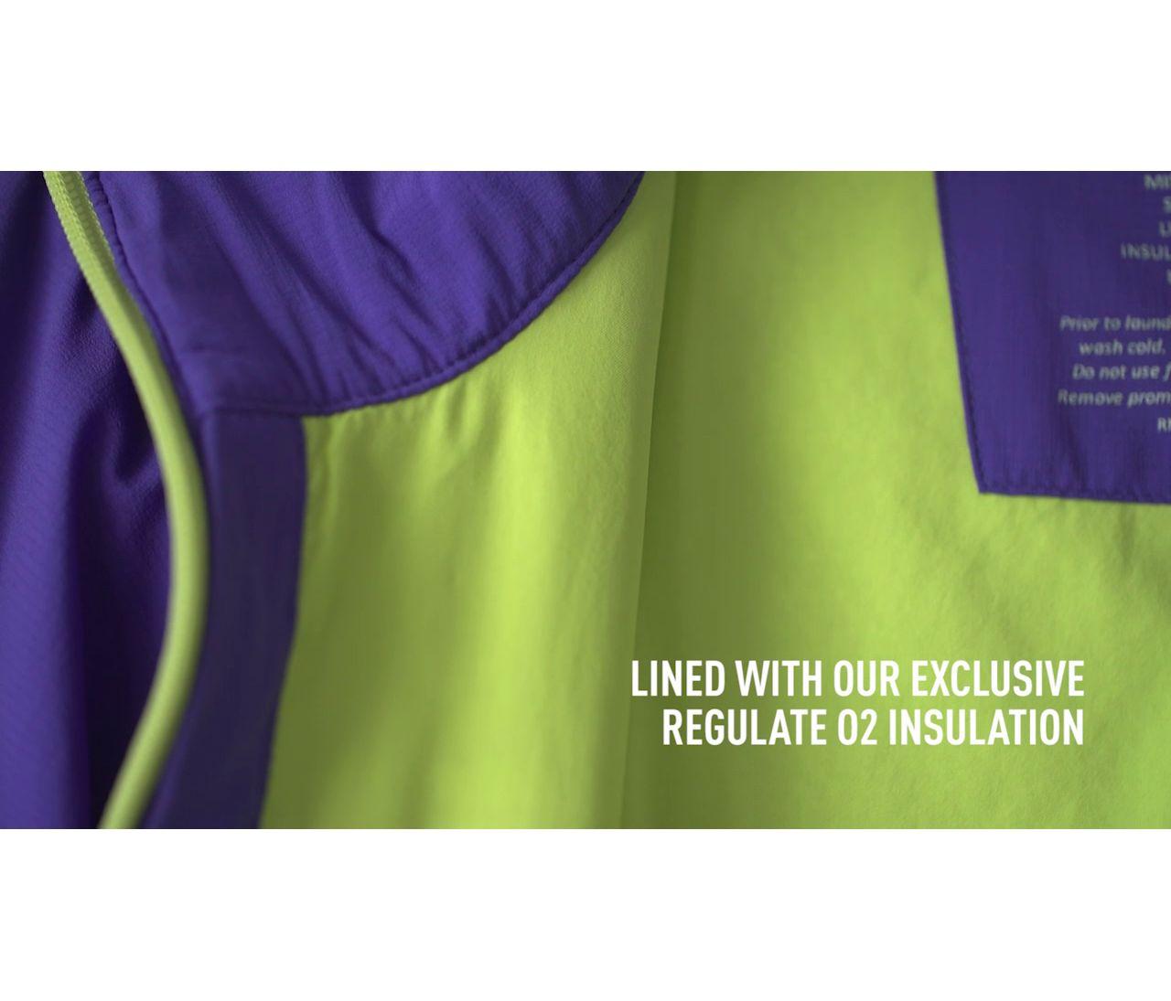 Video: Women's Helium Jacket