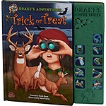 Trick or Treat Book