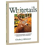 Whitetails By Charles J. Alsheimer