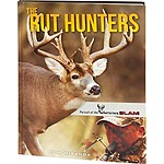 The Rut Hunters by Tom Miranda