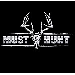 Must Hunt Decal