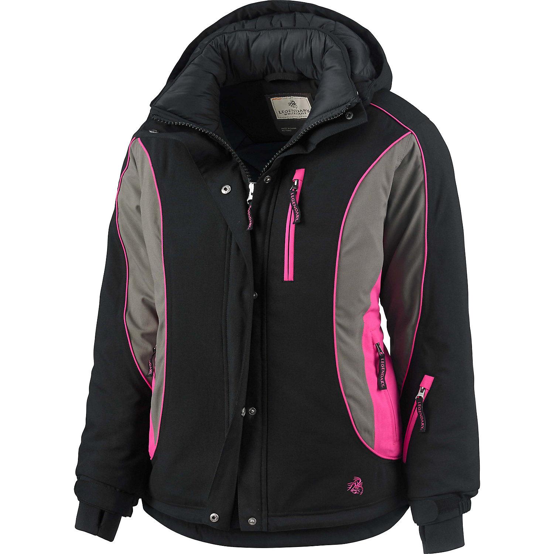 Legendary Whitetails Women S Polar Trail Pro Series Jacket