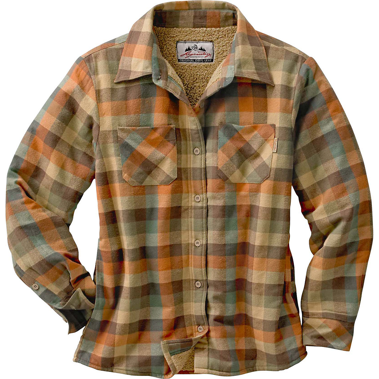 Womens country jackets