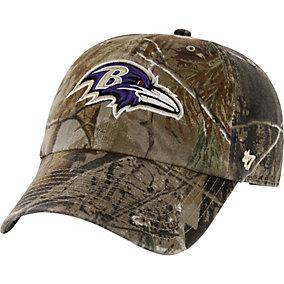 Baltimore NFL Clean Up Cap