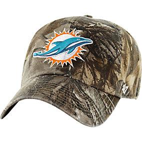 Miami NFL Clean Up Cap