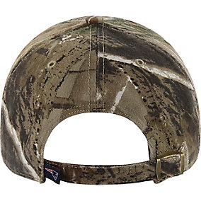 New England NFL Clean Up Cap
