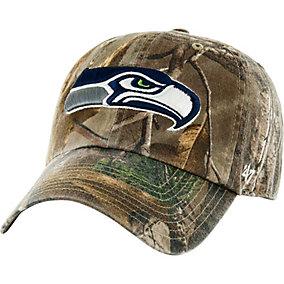 Seattle NFL Clean Up Cap
