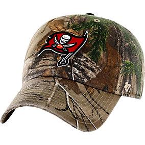 Tampa Bay NFL Clean Up Cap